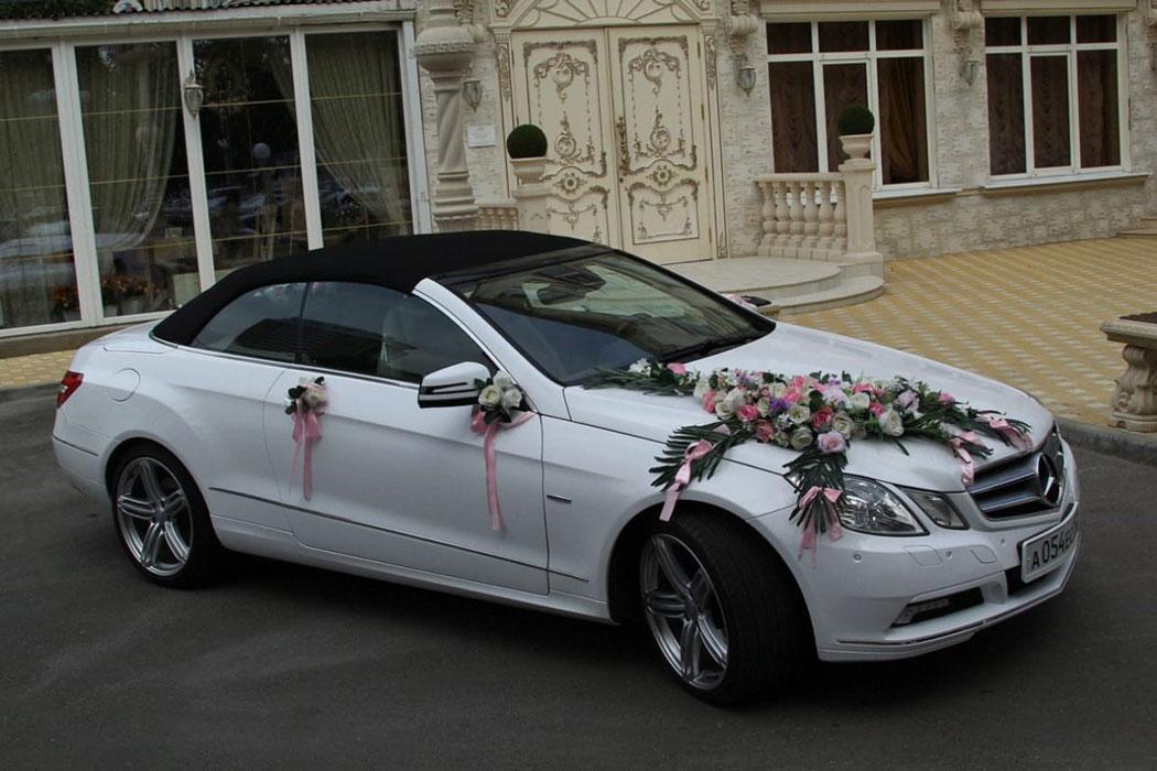 машина на свадьбу воронеж аренда